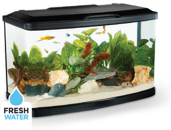 Fluval Vista Aquarium Kit - 32 L
