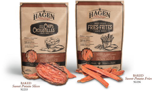 Hagen Heritage Sweet Potatoes
