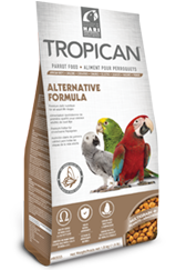 Tropican Alternative Formula