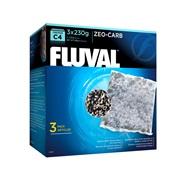 Fluval C4 Zeo-Carb, 3-pack