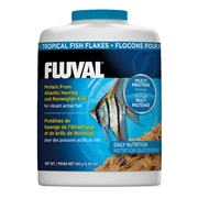 Fluval Tropical Flakes, 140 g (4.94 oz)