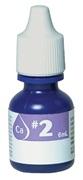 Nutrafin Calcium reagent #2 refill, 6 mL (0.2 fl oz)