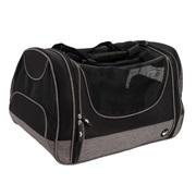 Dogit Explorer Soft Carrier Tote Carry Bag - Gray