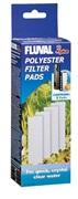 Fluval 3 Plus Polyester Pads