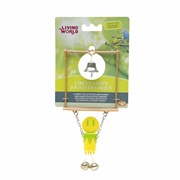 Living World Circus Toy, Trapeze, Yellow