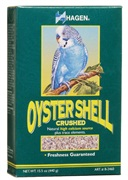 Hagen Bird Oyster Shell, 440 g (15.6 oz)