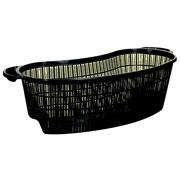 "Laguna Planting Basket - Contour - 45 x 18 x 15 cm H (18"" x 7"" x 6"")"