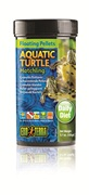 Exo Terra Aquatic Turtle Hatchling Floating Pellets - 3.7oz, 105g