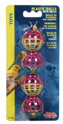 Living World Classic Plastic Balls