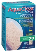 AquaClear 70 Ammonia Remover, 346 g (12.2 oz)