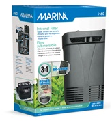 Marina i160 Internal Filter - Up to 160 liters (40 US gallons)