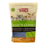 Living World Fresh 'N Comfy Bedding 10 L (610 cu in) - Blue