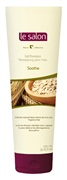 Le Salon Cat Shampoo-Soothe. A tearless formula with colloidal oatmeal that helps relieve dry, itchy skin. 250ml/8.45 fl oz