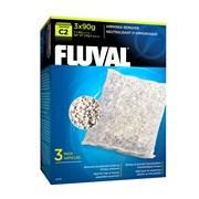 Fluval C2 Ammonia Remover, 3-pack