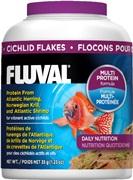 Fluval Cichlid Flakes, 35 g (1.23 oz)