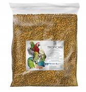 Tropican™ Lifetime Formula Granules Cockatiels 9 kg (20 lb)