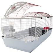 "Living World Deluxe Habitat - Extra Large - 119 L x 58 W x 61 H cm (46.9"" x 22.8"" x 24"")"