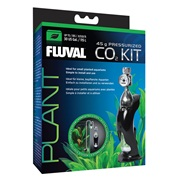 Fluval Pressurized 45 g CO2 Kit - For aquariums up to 115 L (30 US gal)