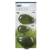 Fluval Decor - Moss Stones - Large
