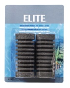 Elite Biofoam Replacement Sponge, 2 Pack