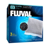 Fluval C4 Activated Carbon