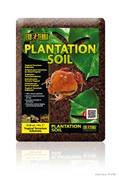 Exo Terra Plantation Soil (Bag) 3.6qt / 4L