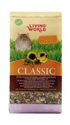 Living World Classic Rat Food, 908 g (2 lb)