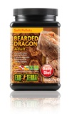 Exo Terra Bearded Dragon Soft Pellets - Adult, 8.8oz, 250g