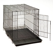 Dogit Animal Cage, Large