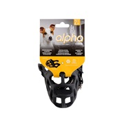 Alpha by Zeus Dog Muzzle - Size 2 - Small