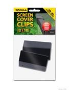 Exo Terra Screen Cover Clips - Small