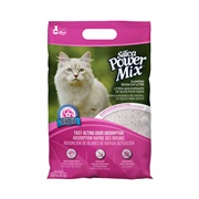 Cat Love Power Mix Clumping Silica Cat Litter – 3.62 kg (8 lbs)