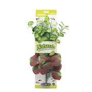 Marina Naturals Pennywort Silk Plant, XL