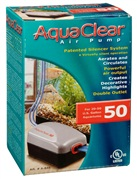 AquaClear 50 Air Pump
