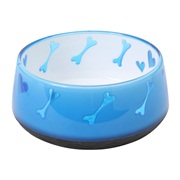 Dogit & Catit Home Non-Skid Bowl - Blue