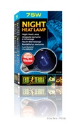 Exo Terra Night Heat Lamp A19 / 75W