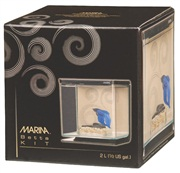 Marina Betta Kit Zen Theme , 2L (0.53 US Gal)