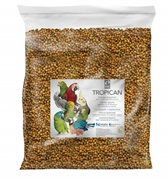 Tropican Lifetime Formula Granules for Parrots - 9.07 kg (20 lb)