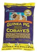 Hagen Guinea Pig Food 1.13 kg (2.5 lb)