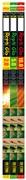 "Exo Terra Repti Glo 5.0 Tropical terrarium Lamp T10 / 36"" / 90cm / 30W"