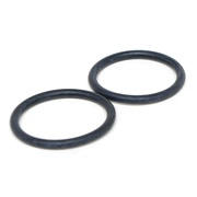 Laguna Quartz Sleeve O-Rings for Pressure-Flo
