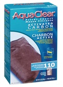 AquaClear 110 Activated Carbon, 260 g (9.2 oz)