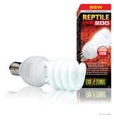 Reptile UVB200 High Output UVB Bulb 26W