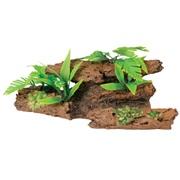 Marina Naturals Malaysian  Driftwood with Plants, X-Large