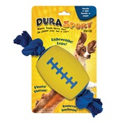 DuraSport Tug Ball by Zeus