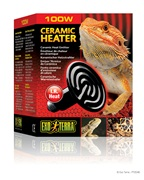 Exo Terra Heat Wave Lamp 100W