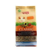 Living World Classic Guinea Pig Food, 2.27 kg (5 lb)
