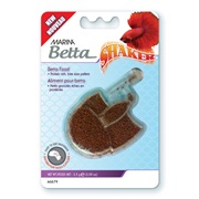 Marina Betta Shaker Pellets - 2.5 g (0.09 oz)
