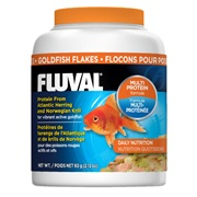 Fluval Goldfish Flakes, 60 g (2.12 oz)