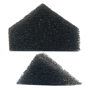 Elite Stingray 15 Filter Foam Pad
